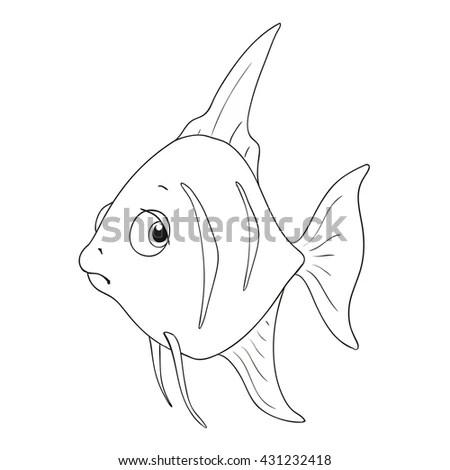 Shark Tattoo Vector Illustration Stock Vector 112402376