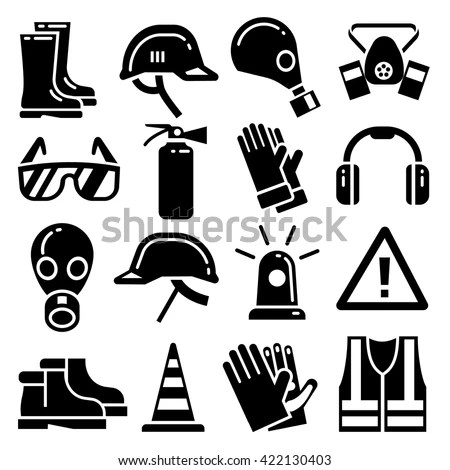 Welding Goggles Stock Images Royalty