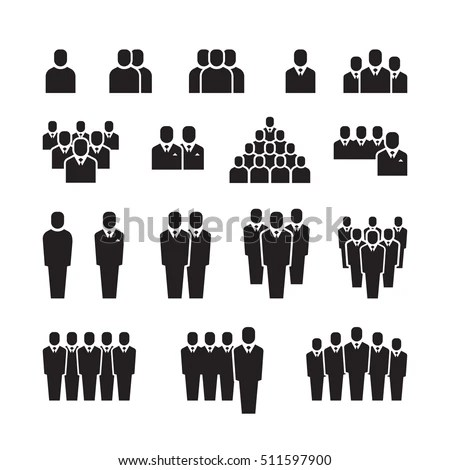 Employee Icon Stock Images, Royalty-Free Images & Vectors
