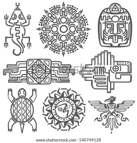 Native American Symbols Of Food, Native, Free Engine Image