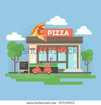 Pizza Shop Stock Images, Royalty-Free Images & Vectors ...