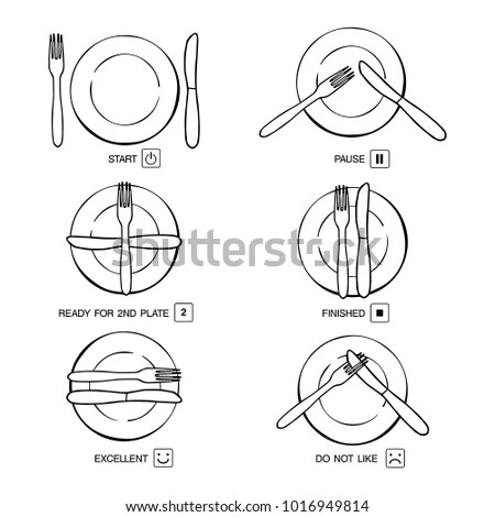 Etiquette Stock Images, Royalty-Free Images & Vectors
