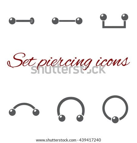 Nose-ring Stock Images, Royalty-Free Images & Vectors