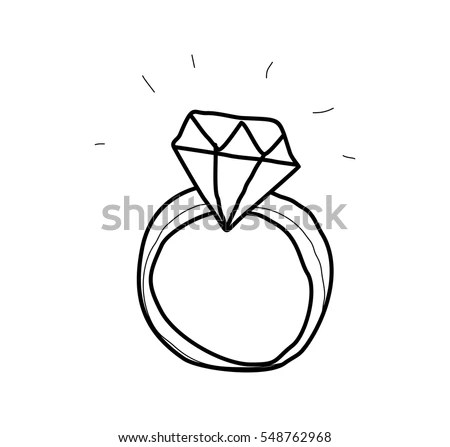 Diamond Drawing Stock Images, Royalty-Free Images