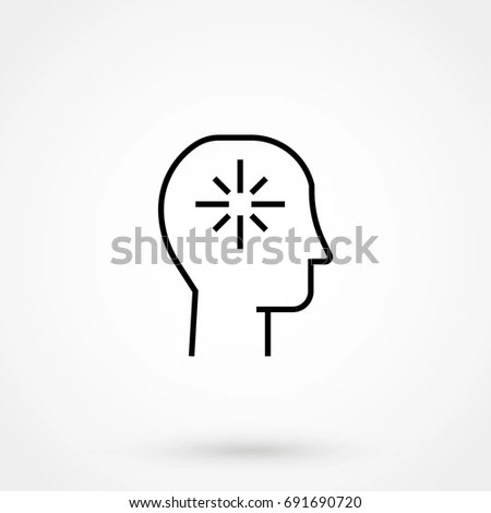 Map Mind Simple Stock Images, Royalty-Free Images