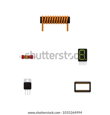 Transistor Stock Images, Royalty-Free Images & Vectors