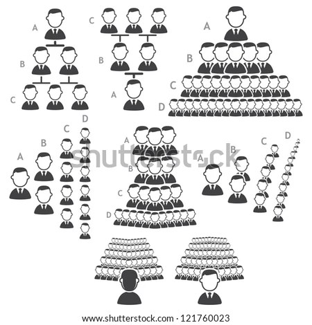 Hierarchy Tree Stock Images, Royalty-Free Images & Vectors