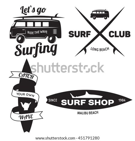Surfboard Stock Photos, Royalty-Free Images & Vectors