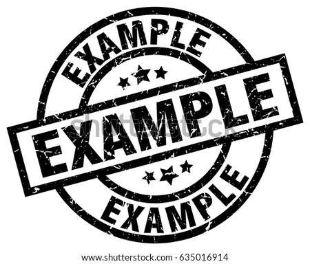Example Stamp Stock Images, Royalty-Free Images & Vectors