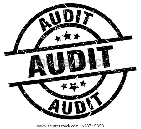 Audit Stamp Stock Images, Royalty-Free Images & Vectors