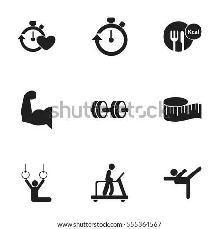 Activity Icon Stock Images, Royalty-Free Images & Vectors