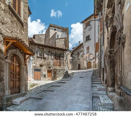 Abruzzo Italy Stock Images RoyaltyFree Images Vectors