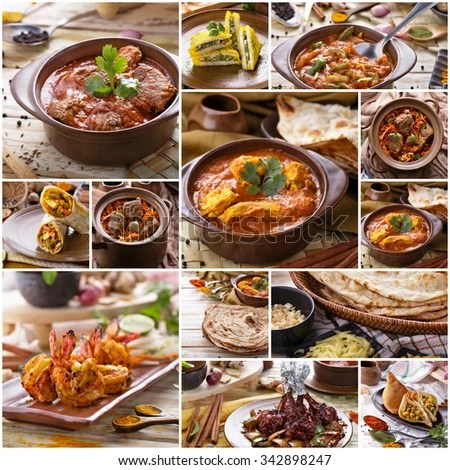 Indian Food Stock Images RoyaltyFree Images  Vectors