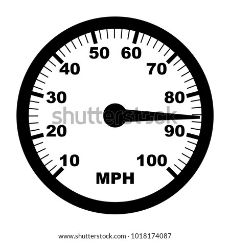Digital Motorcycle Tachometer Small Motorcycle Tachometer