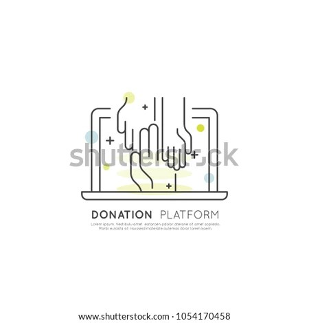 Fundraising Stock Images, Royalty-Free Images & Vectors