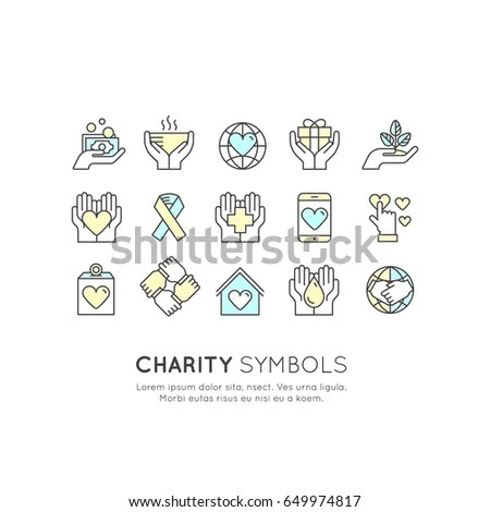 Nonprofits Stock Images, Royalty-Free Images & Vectors