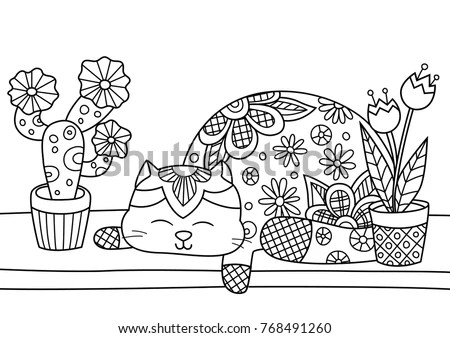 Fat Sleep Stock Images, Royalty-Free Images & Vectors
