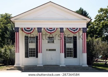 town hall building dearborn government mi usa greenfield village typical generic halls shutterstock many local pic