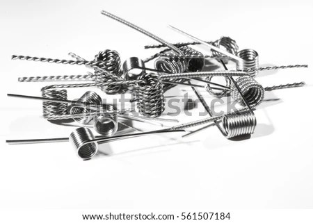 Coil Stock Photos, Royalty-Free Images & Vectors