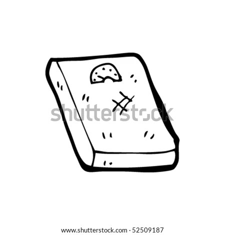 Weigh Scale Cartoon Stock Images, Royalty-Free Images