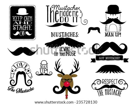 Set Hairdresser Tools Icons Including Bonnet Stock Vector