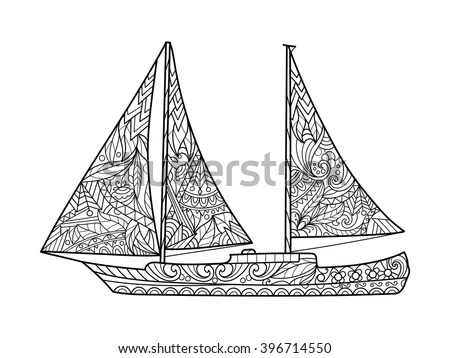 White Boat Stock Images, Royalty-Free Images & Vectors