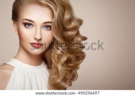 Hairstyle Stock Images Royalty Free Images & Vectors Shutterstock