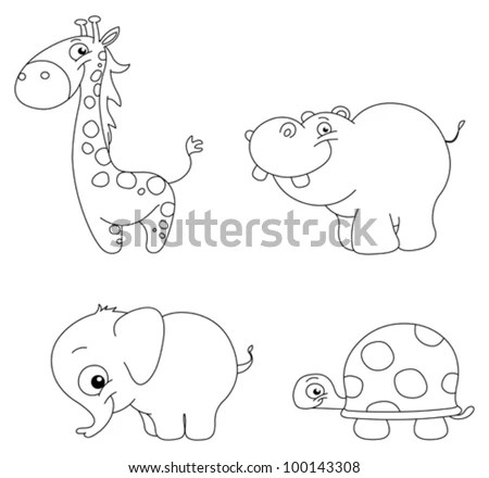Line Drawing Stock Photos, Royalty-Free Images & Vectors