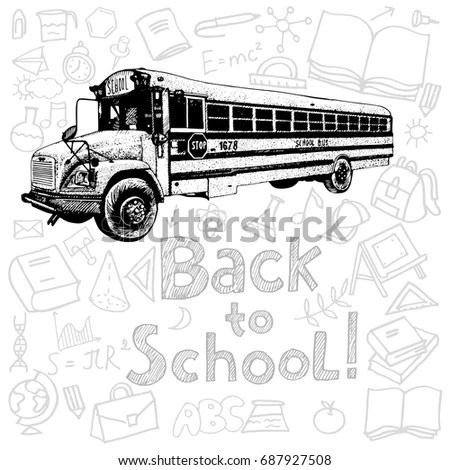 Template School Timetable Students Pupils Days Stock