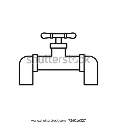 Natural Gas Pipeline Stock Vectors, Images & Vector Art