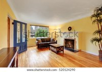 Hardwood Floor Stock Images, Royalty