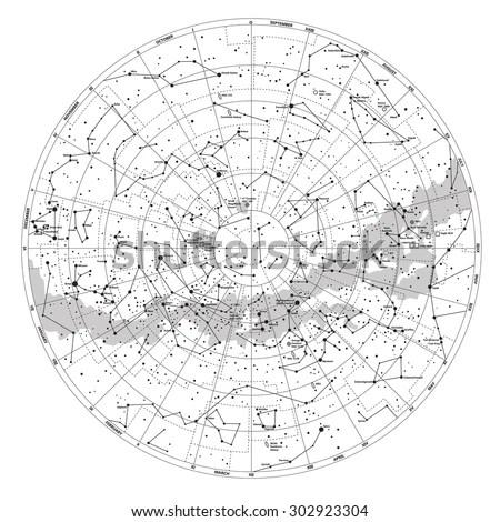 Vector Old Globe Map World New Stock Vector 539614345