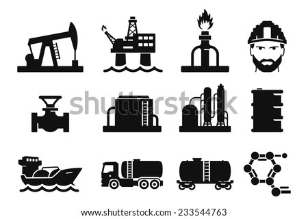 Oil And Gas Stock Images, Royalty-Free Images & Vectors