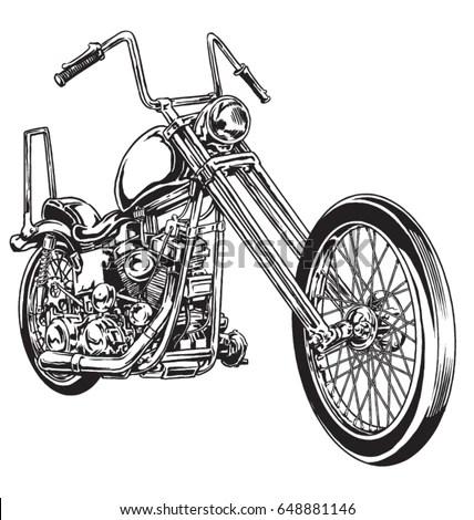 Harley Custom Motorcycles Custom Bagger Motorcycles Wiring