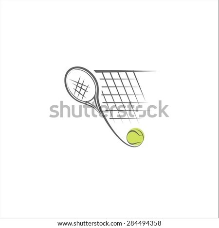 Tennis Logo Stock Images, Royalty-Free Images & Vectors