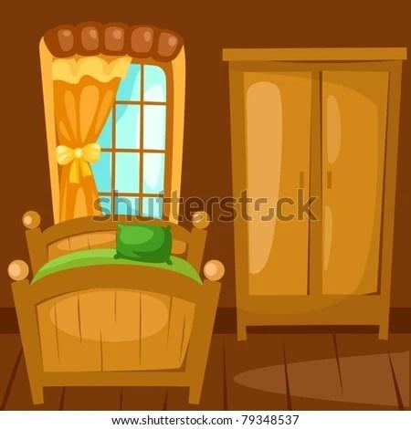 Cartoon Bedroom Stock Images Royalty Free Images Amp Vectors Shutterstock