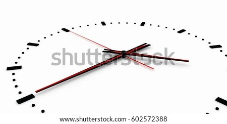 Time Clock Stock Images, Royalty-Free Images & Vectors