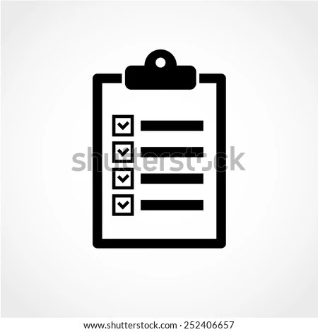 Clipboard Stock Images, Royalty-Free Images & Vectors