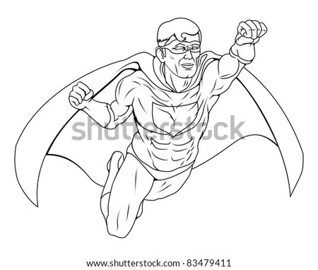 Superman Symbol Stock Images, Royalty-Free Images