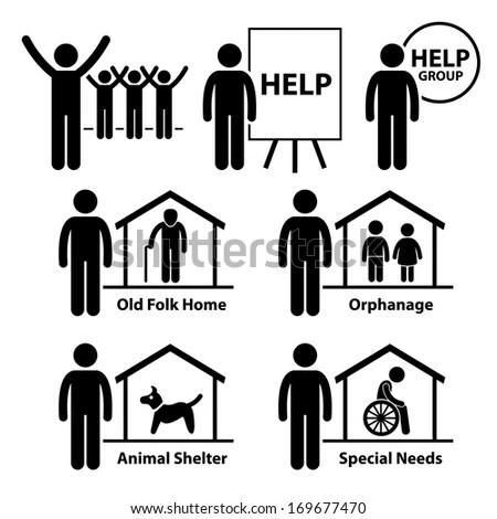 Non Profit Social Service Responsibilities Foundation