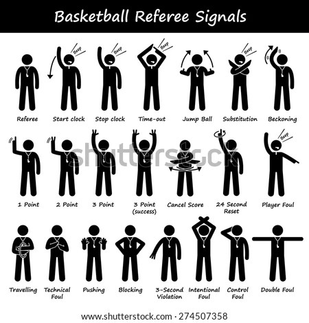 Basketball Referee Stock Images RoyaltyFree Images