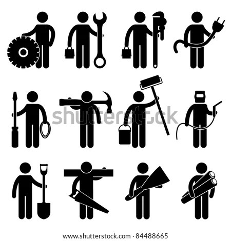Profession Icon Stock Images, Royalty-Free Images