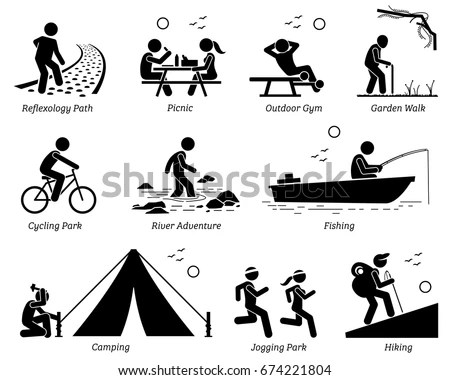 Recreation Stock Images, Royalty-Free Images & Vectors