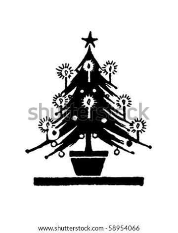 1950s Christmas Stock Images, Royalty-Free Images