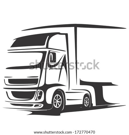 Commercial Vehicle Stock Images, Royalty-Free Images