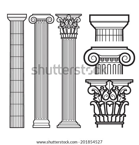 Corinthian Stock Images, Royalty-Free Images & Vectors