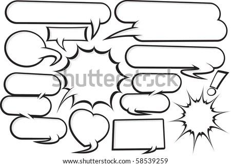 Caption Bubble Stock Images, Royalty-Free Images & Vectors