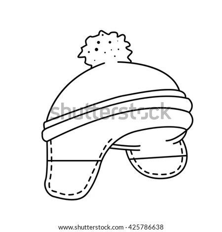 Woolen Hat Stock Images, Royalty-Free Images & Vectors
