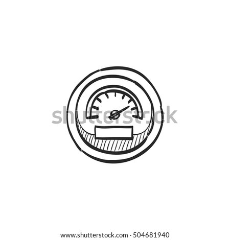 Odometer Stock Images, Royalty-Free Images & Vectors