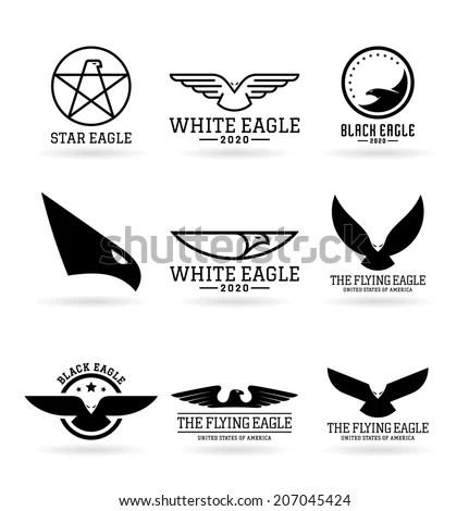 Eagle Emblem Stock Images, Royalty-Free Images & Vectors